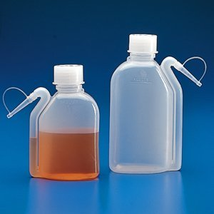 LDPE Wash Bottles (Case)